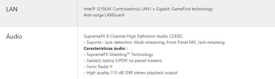 placa-mae-audio-rede