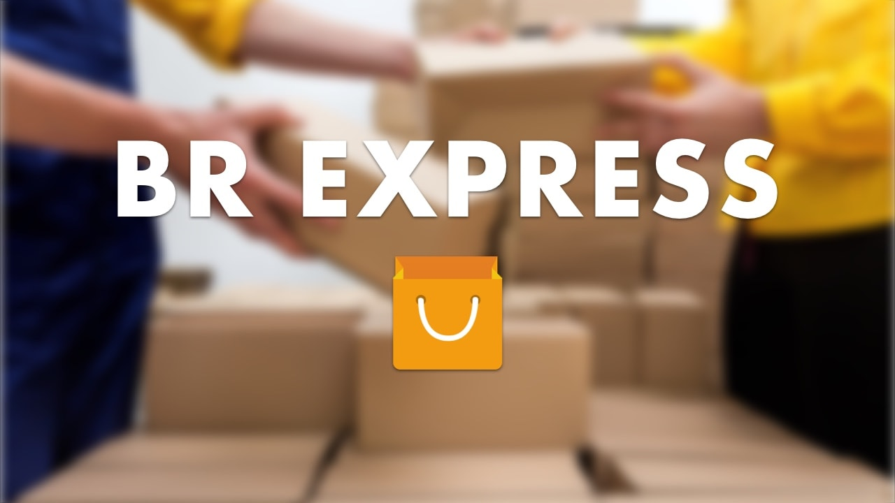 BR Express Gearbest